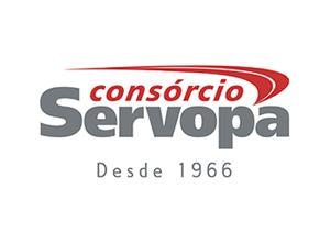 Logo CONSÓRCIO SERVOPA